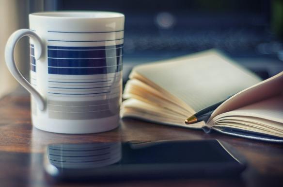 10 hábitos de pessoas organizadas