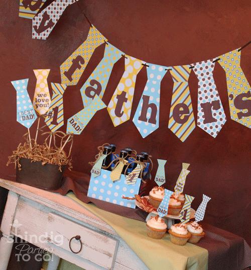 Imagem de Amanda's parties to go.