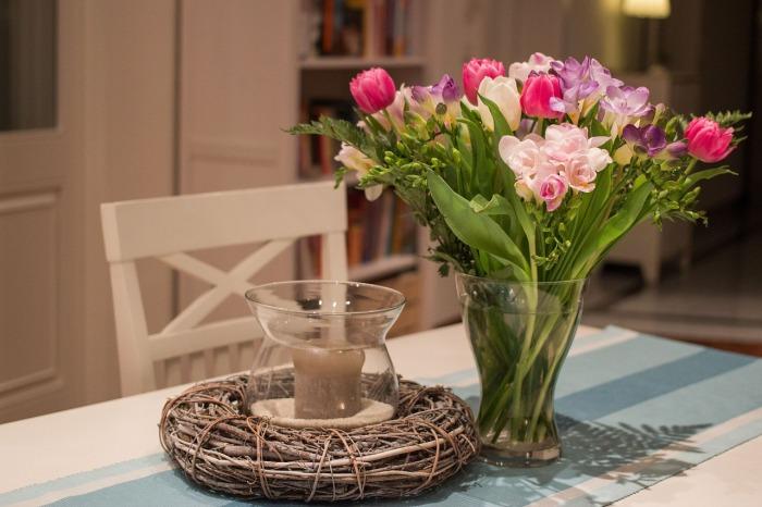 Como preparar a casa para a primavera